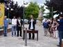 Intitolazione Belvedere Ugo Calise