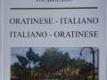 Vocabolario oratinese-italiano italiano-oratinese.JPG