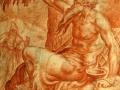 Niccolò Falocco., San Paolo eremita, Collezione Giuliani, Venafro, Museo Nazionale di Castello Pandone.JPG